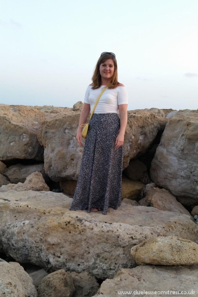 gabriola skirt rock