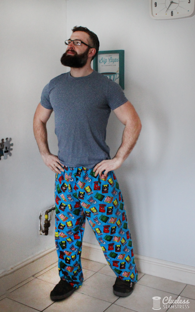 superhero-pjs
