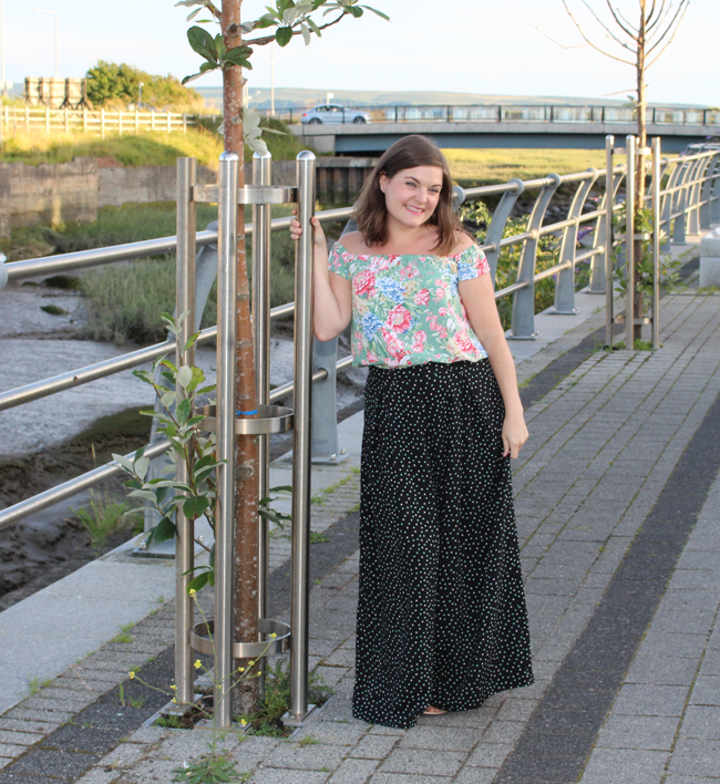 winslow culottes