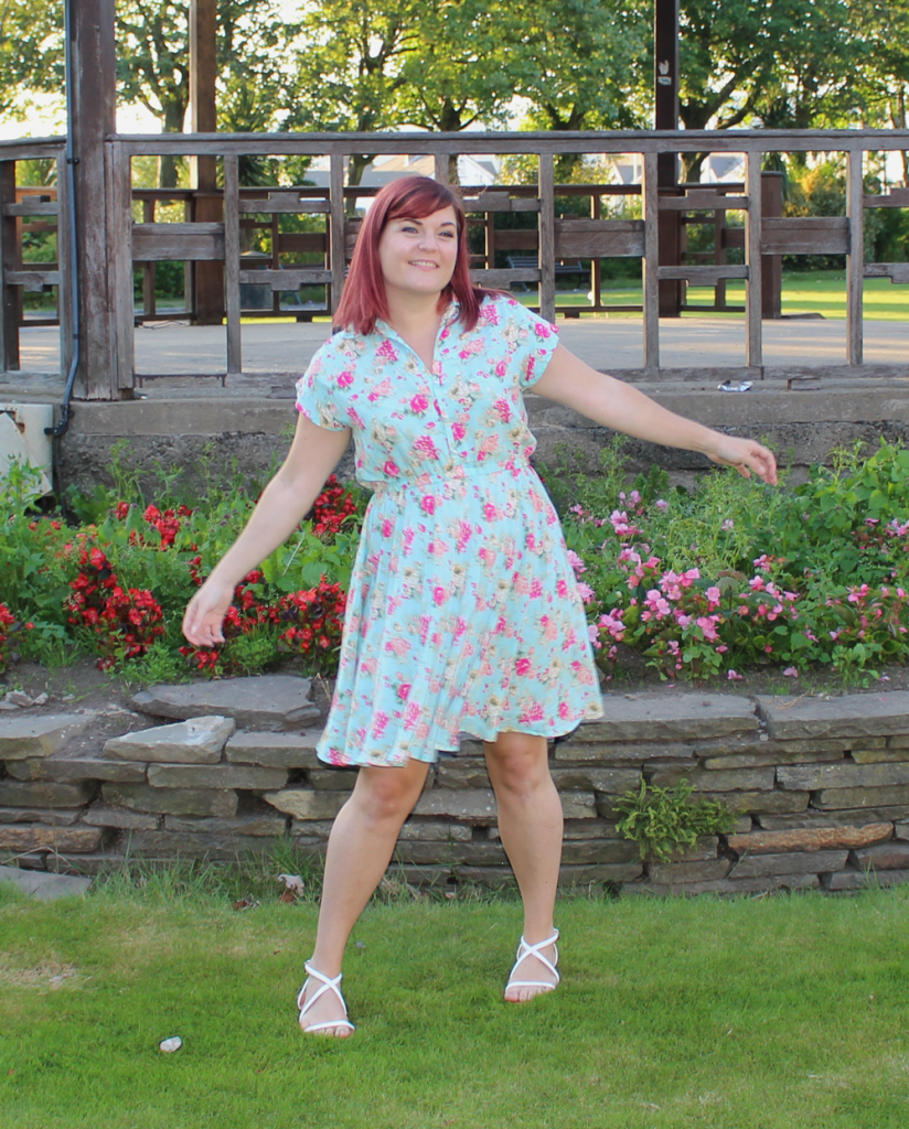 sew over it london penny dress